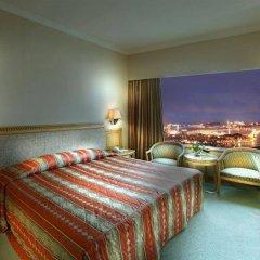 Golden Crown China Hotel комната для гостей фото 3