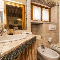 Hotel Cernia Isola Botanica Марчиана ванная