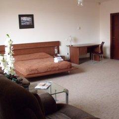 Гостиница Дом Москвы комната для гостей