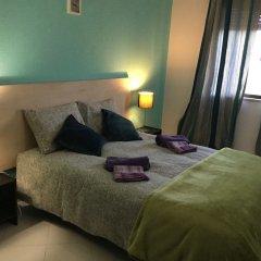 Отель Sol a Sul Apartments Португалия, Албуфейра - отзывы, цены и фото номеров - забронировать отель Sol a Sul Apartments онлайн комната для гостей