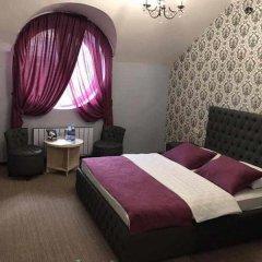 Отель Мартон Ошарская Нижний Новгород сейф в номере