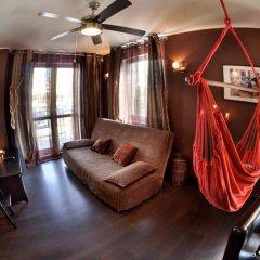 Отель Apartament Cuba Польша, Познань - отзывы, цены и фото номеров - забронировать отель Apartament Cuba онлайн развлечения