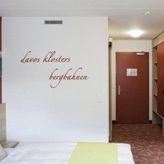Отель Ochsen 2 Швейцария, Давос - отзывы, цены и фото номеров - забронировать отель Ochsen 2 онлайн детские мероприятия