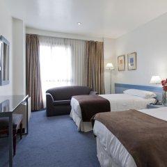 Отель Espahotel Plaza de Espana Испания, Мадрид - 2 отзыва об отеле, цены и фото номеров - забронировать отель Espahotel Plaza de Espana онлайн комната для гостей фото 4