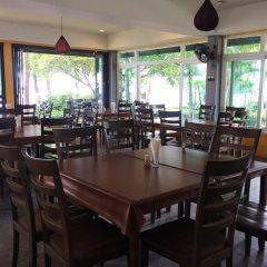 Отель Bacchus Home Resort питание