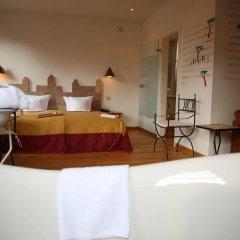 Отель Drei Raben Германия, Нюрнберг - отзывы, цены и фото номеров - забронировать отель Drei Raben онлайн удобства в номере фото 2