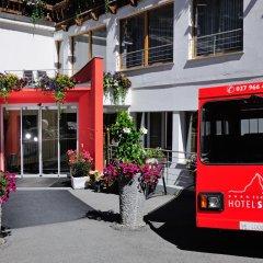 Отель Simi Швейцария, Церматт - отзывы, цены и фото номеров - забронировать отель Simi онлайн городской автобус