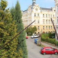 Hotel Roosevelt Литомержице фото 4