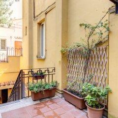 Отель Residenza Domizia Smart Design Италия, Рим - отзывы, цены и фото номеров - забронировать отель Residenza Domizia Smart Design онлайн вид на фасад фото 3
