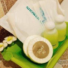 Отель Wonderful Resort Ланта ванная
