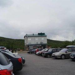 Гостиница Melnitsa Inn Hotel в Мурманске отзывы, цены и фото номеров - забронировать гостиницу Melnitsa Inn Hotel онлайн Мурманск парковка