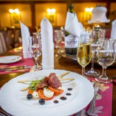 Отель Wersal Польша, Закопане - отзывы, цены и фото номеров - забронировать отель Wersal онлайн помещение для мероприятий