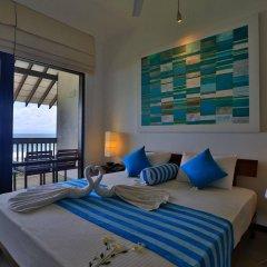 Отель Temple Tree Resort & Spa Шри-Ланка, Индурува - отзывы, цены и фото номеров - забронировать отель Temple Tree Resort & Spa онлайн комната для гостей фото 2