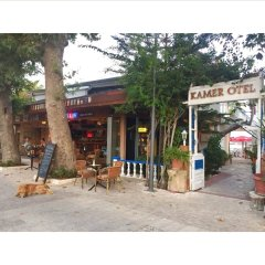 Kamer Motel Турция, Сиде - отзывы, цены и фото номеров - забронировать отель Kamer Motel онлайн фото 5