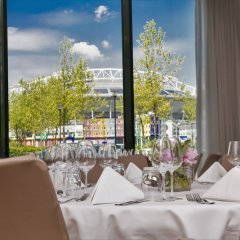 Отель Holiday Inn Express Amsterdam Arena Towers Нидерланды, Амстердам - 2 отзыва об отеле, цены и фото номеров - забронировать отель Holiday Inn Express Amsterdam Arena Towers онлайн помещение для мероприятий