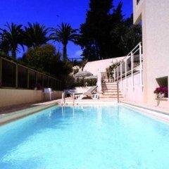 Отель Cannes Gallia Франция, Канны - отзывы, цены и фото номеров - забронировать отель Cannes Gallia онлайн спортивное сооружение