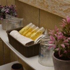 Отель City House Apartments Черногория, Тиват - отзывы, цены и фото номеров - забронировать отель City House Apartments онлайн ванная