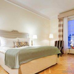 Отель Radisson Blu Strand Стокгольм комната для гостей фото 5