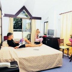 Himeros Life Hotel - All Inclusive комната для гостей фото 2