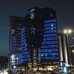 Signature 1 Hotel Tecom Дубай