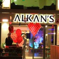 Alkan Hotel развлечения