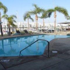 Отель The 5200 Wilshire Blvd США, Лос-Анджелес - отзывы, цены и фото номеров - забронировать отель The 5200 Wilshire Blvd онлайн фото 8