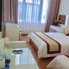 New Hotel 2 Hanoi комната для гостей фото 3