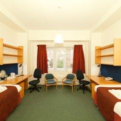 Отель Beit Hall (Campus Accommodation) Великобритания, Лондон - отзывы, цены и фото номеров - забронировать отель Beit Hall (Campus Accommodation) онлайн комната для гостей фото 4