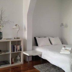 Отель Travel and Tales Príncipe Real Apartments Португалия, Лиссабон - отзывы, цены и фото номеров - забронировать отель Travel and Tales Príncipe Real Apartments онлайн комната для гостей фото 3