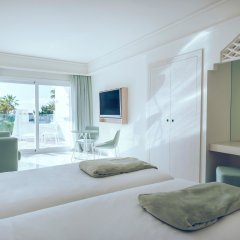 Отель Iberostar Marbella Coral Beach комната для гостей фото 2