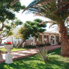 Отель Florio Park Hotel Италия, Чинизи - отзывы, цены и фото номеров - забронировать отель Florio Park Hotel онлайн фото 6