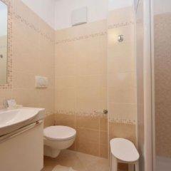 Отель Villa Gemmy Долина Валь-ди-Фасса ванная фото 2