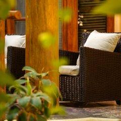 Отель Villas HM Paraíso del Mar Мексика, Остров Ольбокс - отзывы, цены и фото номеров - забронировать отель Villas HM Paraíso del Mar онлайн фото 4