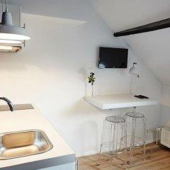 Отель N9 Boutique Apartments Бельгия, Брюссель - отзывы, цены и фото номеров - забронировать отель N9 Boutique Apartments онлайн фото 12