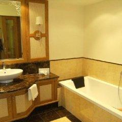 Dolce Vita Hotel Preidlhof Натурно ванная фото 2