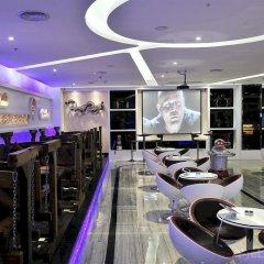Pengheng Space Capsules Hotel гостиничный бар