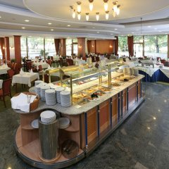 Отель Danubius Health Spa Resort Margitsziget питание