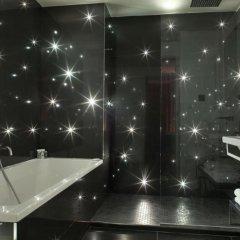 Отель Sejour BeauBourg Франция, Париж - отзывы, цены и фото номеров - забронировать отель Sejour BeauBourg онлайн ванная
