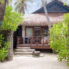 Отель Taj Coral Reef Resort & Spa Maldives Мальдивы, Северный атолл Мале - отзывы, цены и фото номеров - забронировать отель Taj Coral Reef Resort & Spa Maldives онлайн фото 4