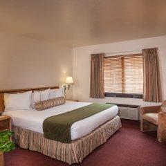 Отель Grand Canyon Plaza Hotel США, Гранд-Каньон - отзывы, цены и фото номеров - забронировать отель Grand Canyon Plaza Hotel онлайн комната для гостей фото 5