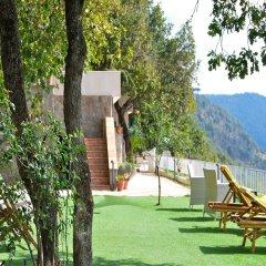 La Locanda Del Pontefice Hotel фото 12