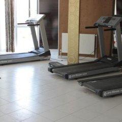 Отель Ihlara Termal Tatil Koyu фитнесс-зал фото 2