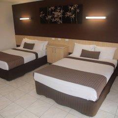 Cannonvale Reef Gateway Hotel комната для гостей фото 3