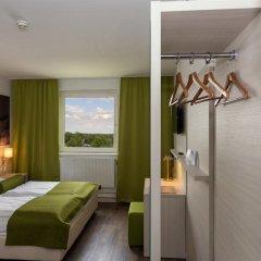 Отель Eurohotel Vienna Airport комната для гостей фото 2