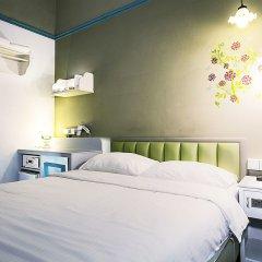 Kam Leng Hotel комната для гостей фото 18