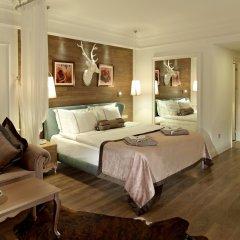 Kaya Palazzo Ski & Mountain Resort Турция, Болу - отзывы, цены и фото номеров - забронировать отель Kaya Palazzo Ski & Mountain Resort онлайн комната для гостей фото 2
