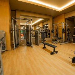Отель JW Marriott Los Cabos Beach Resort & Spa фитнесс-зал фото 4