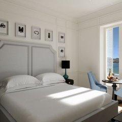 Hotel Villa Favorita Сан-Себастьян комната для гостей фото 5