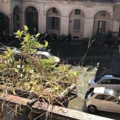 Отель Palazzo Bruca Catania Италия, Катания - отзывы, цены и фото номеров - забронировать отель Palazzo Bruca Catania онлайн парковка