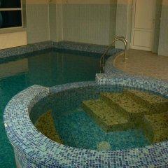 Отель Chichin Болгария, Банско - отзывы, цены и фото номеров - забронировать отель Chichin онлайн бассейн фото 3